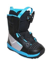 Scarpone Snowboard Junior
