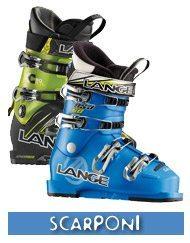 Noleggia i tuoi scarponi da Ermanno Sport a Gressoney