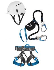 Set Ferrata - Ermanno Sport