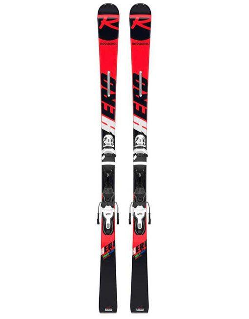 Rent Noleggio Sci Ski Monterosa Gressoney Man Uomo