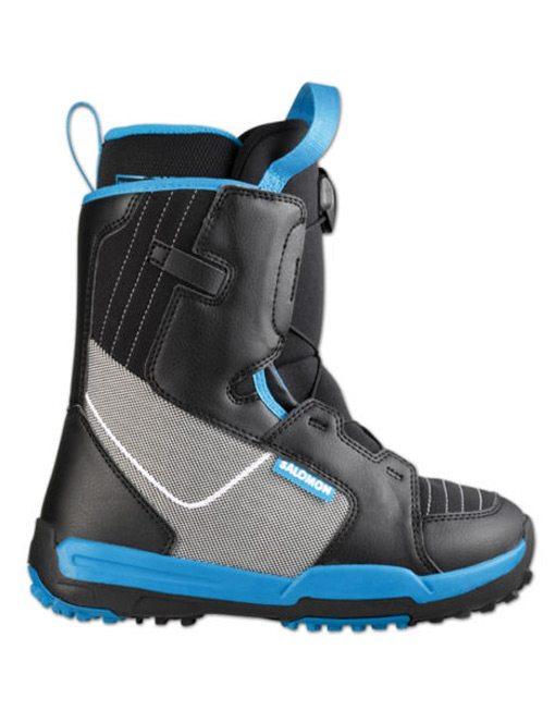 Noleggia il tuo Scarpone Snowboard Junior da Ermanno Sport