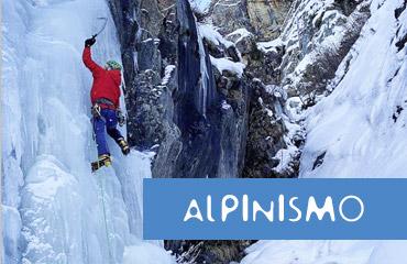 Kit per alpinismo - Ramponi - Picozze