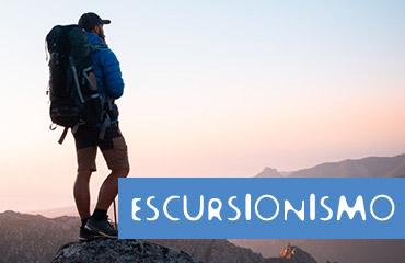 Escursionismo - Accessori