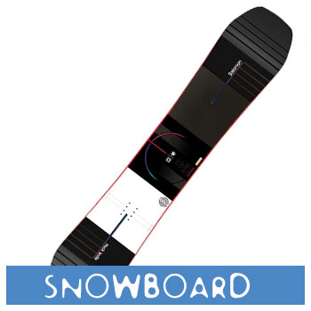 Rent Snowboard and Snoboard Kits - Gressoney - Italy