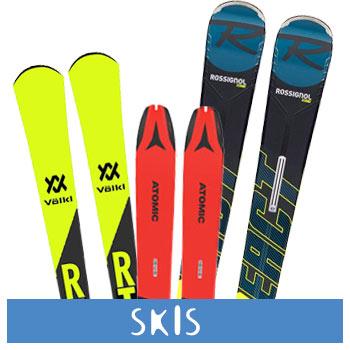 Best Skis to be rent - Monterosaski - Italy